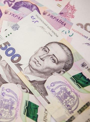 Взять кредит наличными 400000 грн как инвестировать в зерно