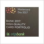 Bank 2017: High-Quality Card Portfolio